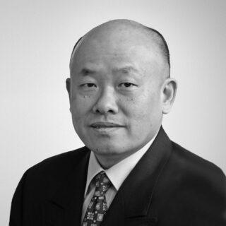 Portrait: Ling Yuin Fong