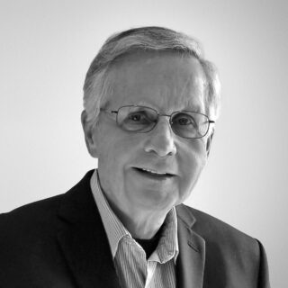 Portrait: Joseph Kirley